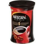 Nescafe classic, растворимый, ж/б, 230 гр