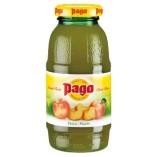 Pago сок Персик 200 мл, стекло, 24 шт