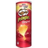 Pringles чипсы картофельные Original, 165 гр