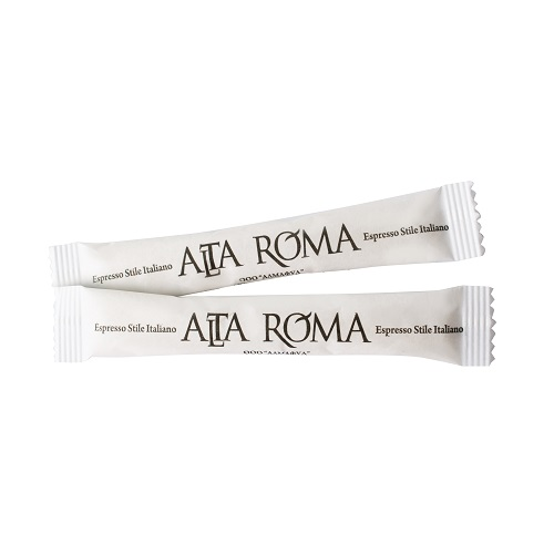 AltaRoma сахар порционный, белый, 5 гр, 500 шт