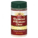 Тертый сыр ShopRite Grated Parmesan & Romano Cheese 227 гр.