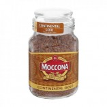 Растворимый кофе Moccona Continental Gold, 95 гр