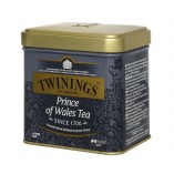 Twinings чай черный Принц Уэльский, ж/б, 100 гр