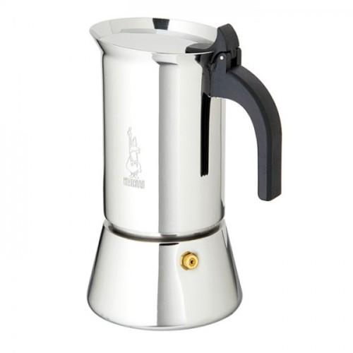 Bialetti Venus Elegance гейзерная кофеварка на 4 порции