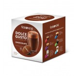 Veronese Chioccolato, для Dolce Gusto, 10  шт