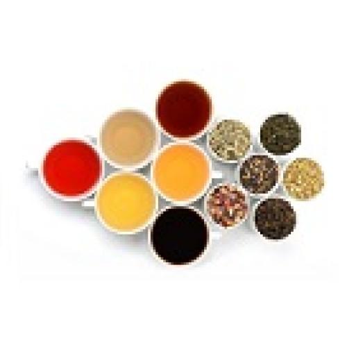 Завариваем правильно разные виды чая