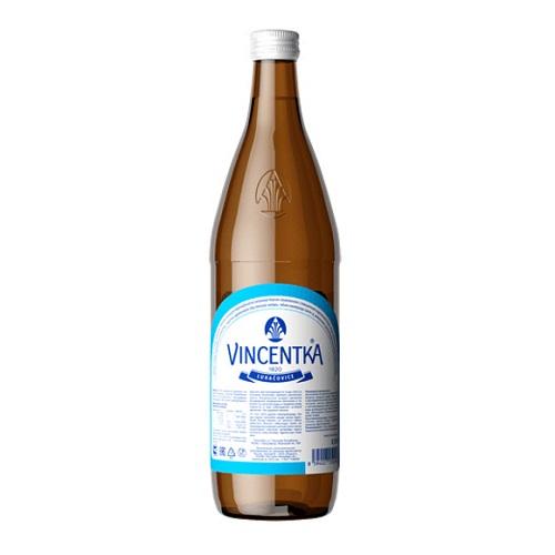 Vincentka лечебная минеральная вода, 700 мл